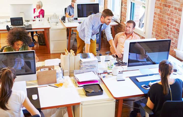 Favoriser le travail collaboratif