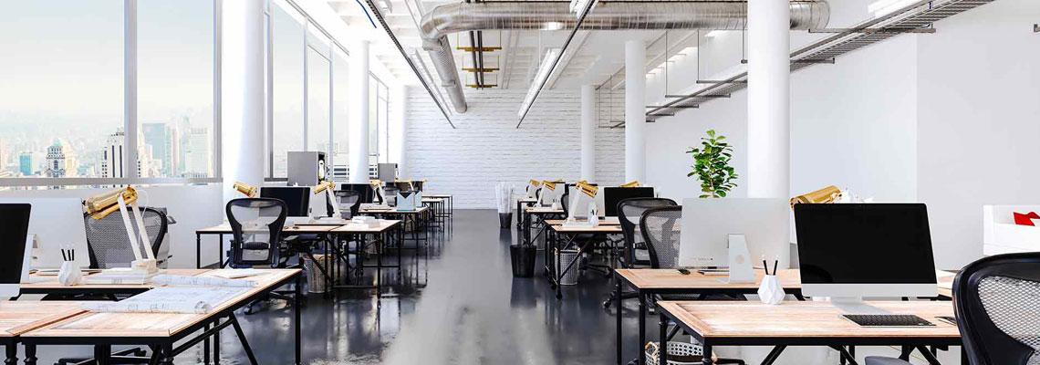 bureaux pour entreprises